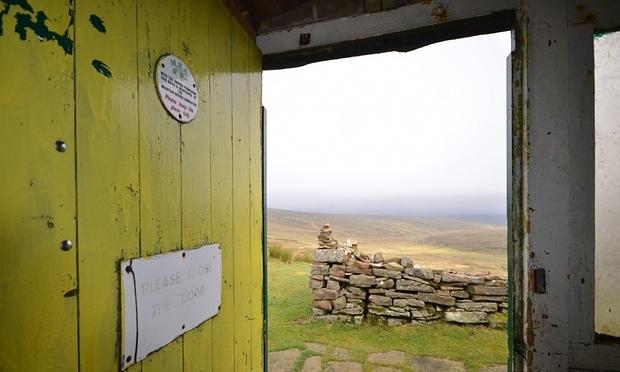Marea Britanie sarbatoreste 50 de ani de existenta a adaposturilor de munte 4