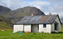 Marea Britanie sarbatoreste 50 de ani de existenta a adaposturilor de munte 1