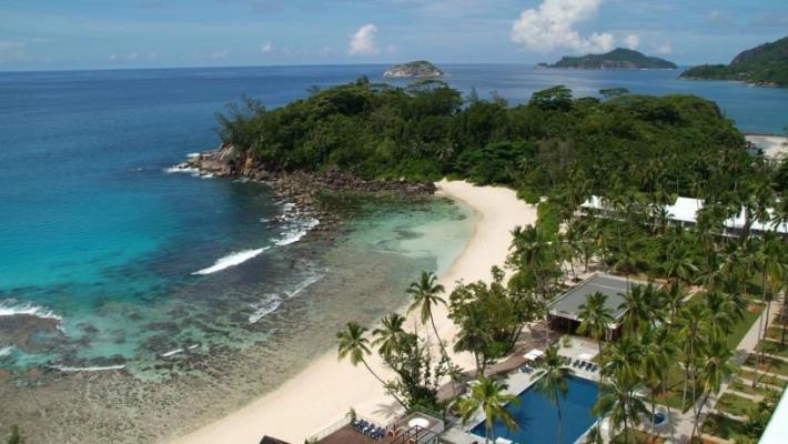 Hotel Avani Seychelles 1