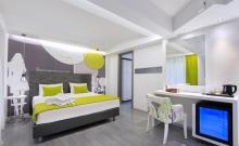 Hotel Semiramis 2