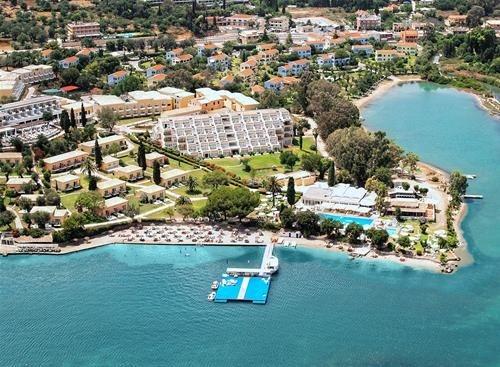 Hotel Louis Corcyra Beach 4