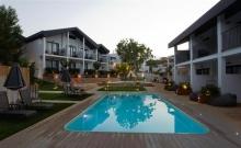 Hotel Aqua Bay 2