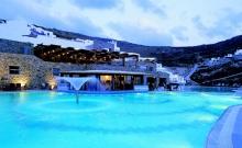 Oferta charter Mykonos