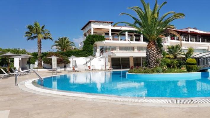Hotel Alexandros Palace 1