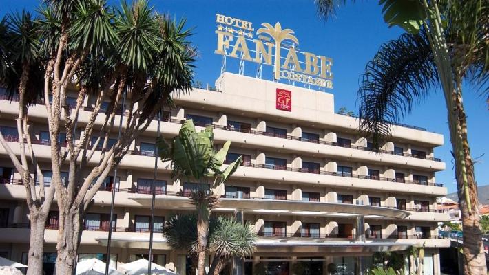 Hotel Fanabe Costa Sur 1