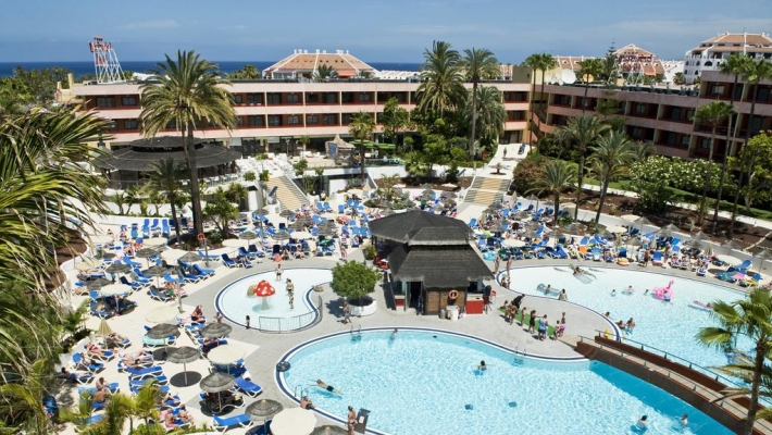 Hotel La Siesta 3