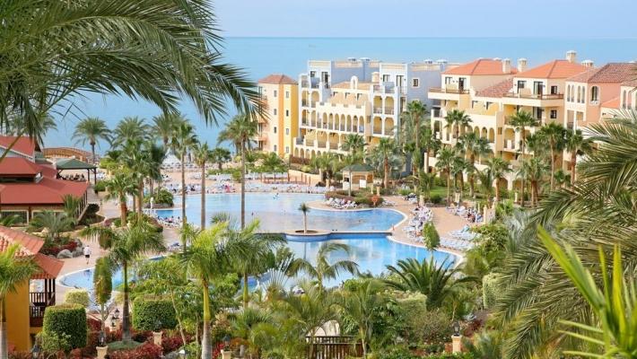 Hotel Gran Bahia Principe Resort_1