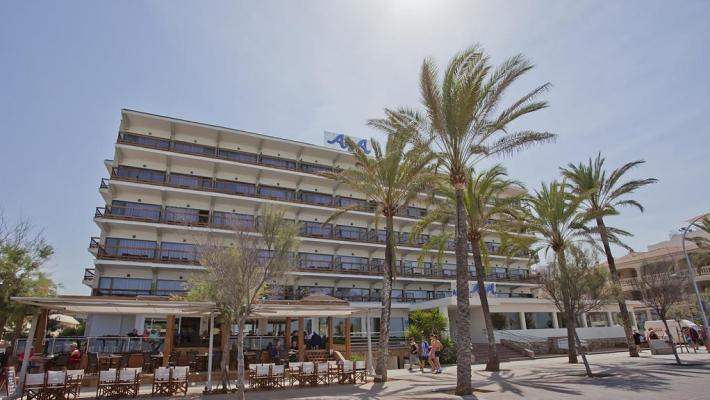 Hotel Aya 1