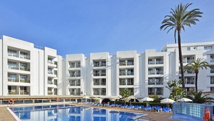 Hotel Sol Don Pedro 1