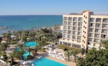 Hotel Sandy Beach 1