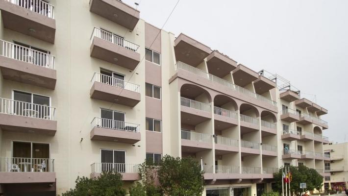 Hotel Soreda 1