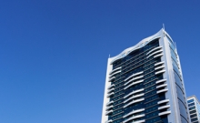 HOTEL AURIS FIRST CENTRAL SUITES 1