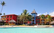Hotel Tropical Princess Beach Resort 1