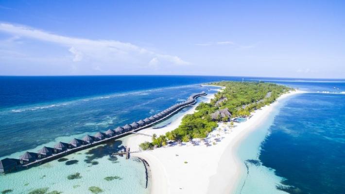 Hotel Kuredu Island Resort & Spa_1
