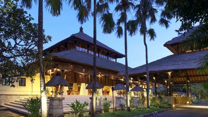Hotel Novotel Benoa 1