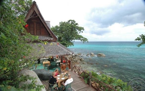 Hotel Marina Phuket 1