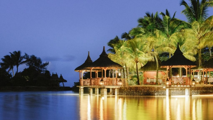 Hotel Paradise Cove & Spa_1