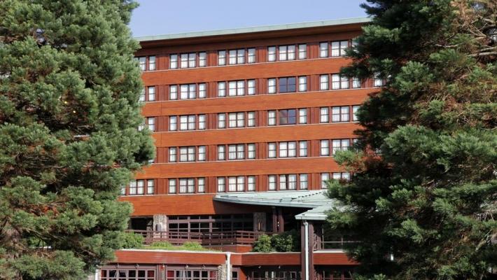 Hotel Sequoia Lodge_1