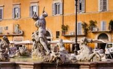 Ciudat si uimitor: cele mai frumoase fantani din Italia 1