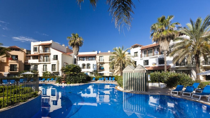Hotel PortAventura 1
