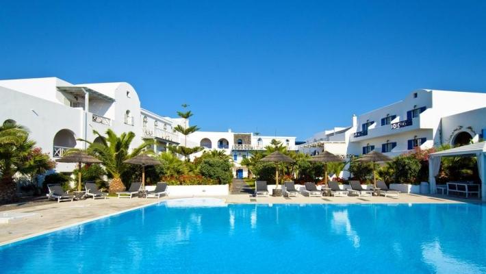 Hotel Mediterranean White2