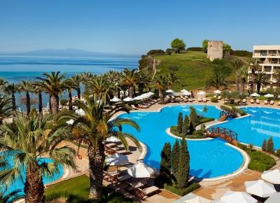 Hotel Sani Beach