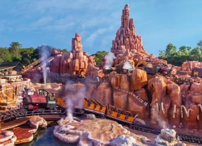 Restrictii de inaltime la Disneyland Paris