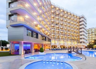 Hotel Beverly Park Spa