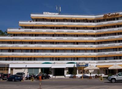 Hotel Complex Comandor Amiral