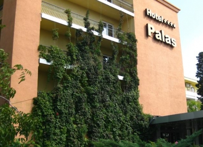 Hotel Palas Mamaia