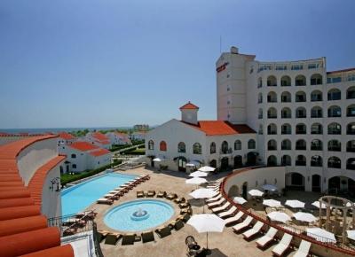 Hotel Resort Marina Regia Residence