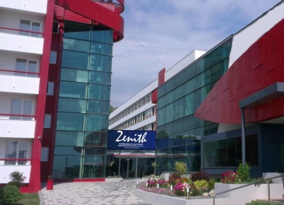 Hotel Zenith Conference & Spa