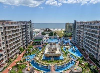 Hotel Resort Phoenicia Holiday