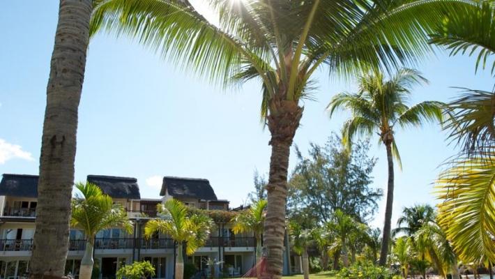 Hotel Lux Grand Gaube 1