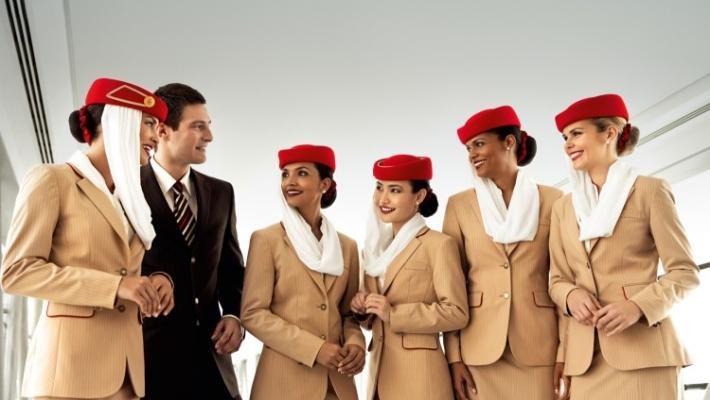 1. Emirates Airlines