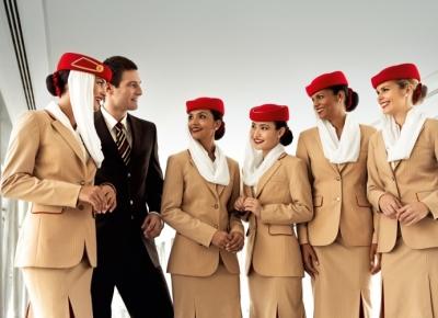 Top 10 Cele mai frumoase uniforme de stewardese din lume! Care este preferata ta?