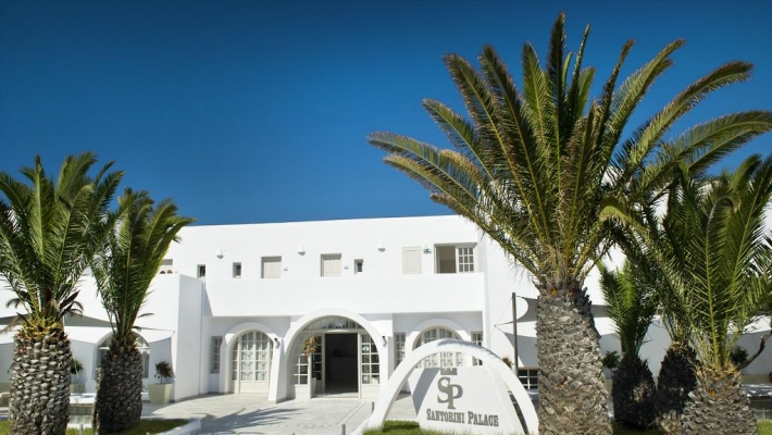 Santorini Palace 10