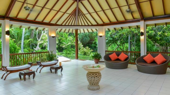 Hotel Adaaran Select Meedhupparu 10