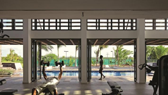 Hotel Long Beach Mauritius 10