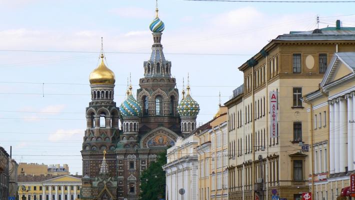 Top 10 atractii Moscova si St. Petersburg 10