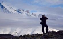 Jocul secret: Urmarirea unor lei de munte in Patagonia 1