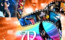 7D Cinema Mall Dubai – O experienta incredibila 2