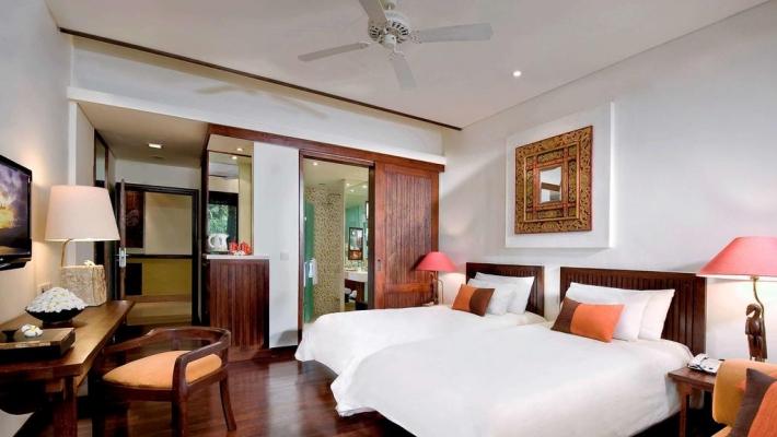 Hotel Novotel Benoa 2