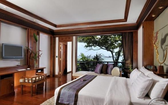 Hotel Marina Phuket 2