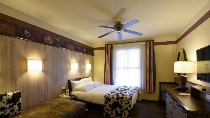 Hotel Cheyenne p1