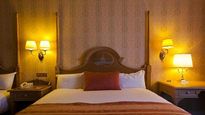 Hotel Disneyland p2