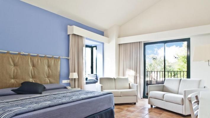Hotel PortAventura 3