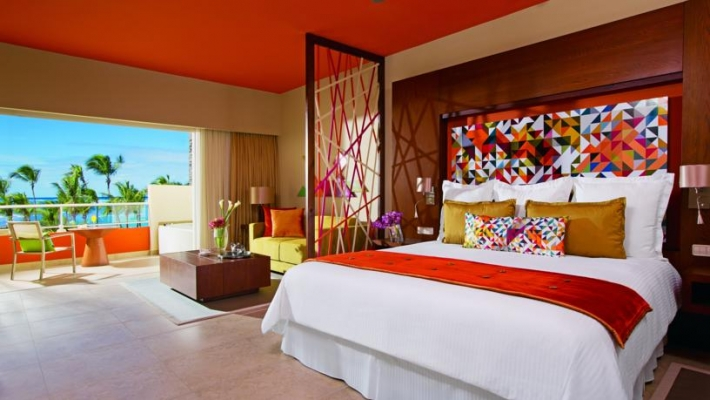 Hotel Breathless Punta Cana 2