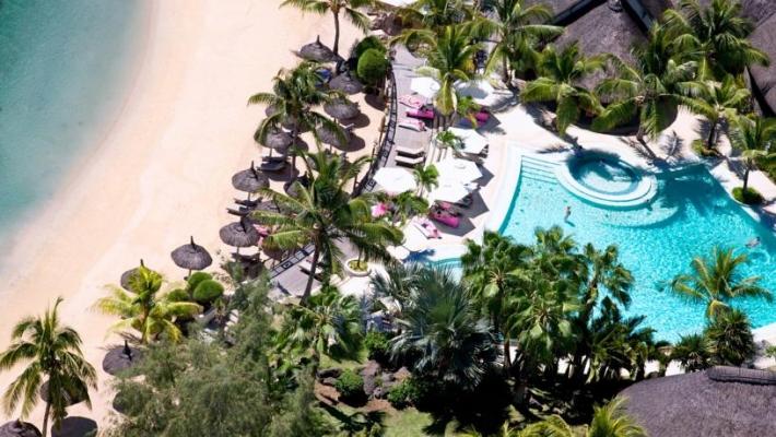Hotel Lux Grand Gaube 2