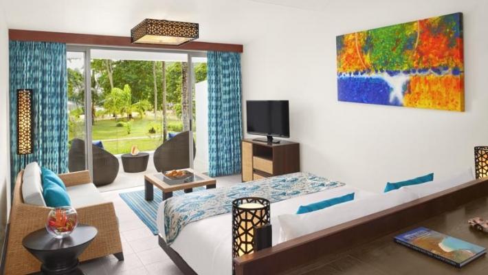 Hotel Avani Seychelles 2